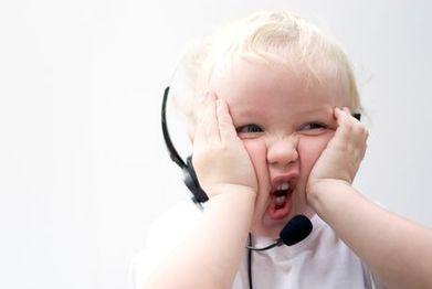 10 možných riešení, keď sa dieťa hnevá | Správy Výveska | Scoop.it