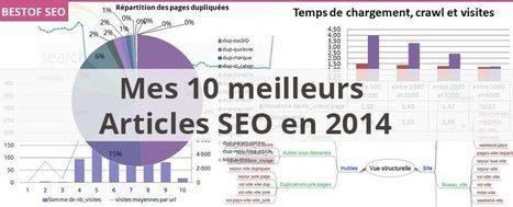 Mes 10 meilleurs articles SEO en 2014 | Marketing TPE | Scoop.it