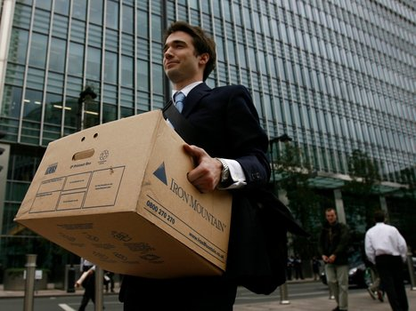 8 mistakes that make great employees leave | Employee Engagement | Scoop.it