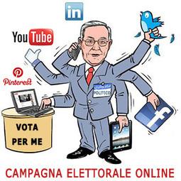 Campagna Elettorale Online › Elezioni Politiche e Amministrative 2013 | Comunicazione Politica e Social Media in Italia | Scoop.it