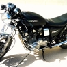 Home Crafted Cafe Racers
