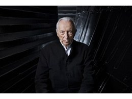 Pierre Soulages | Villa medici | New Abstract Visual Art | Scoop.it