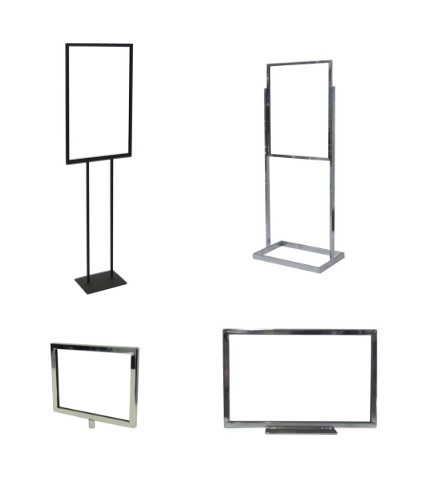Sign and Display Holder Wholesalers   Store Fixtures, Jewelry Displays, Mannequins, Display Showcases & Much More Toronto, Canada   Scoop.it