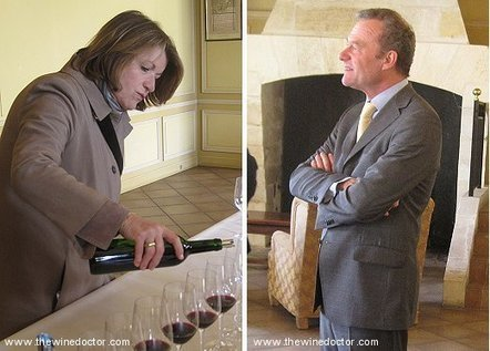 Chateau Margaux | Wine website, Wine magazine...What's Hot Today on Wine Blogs? | Scoop.it