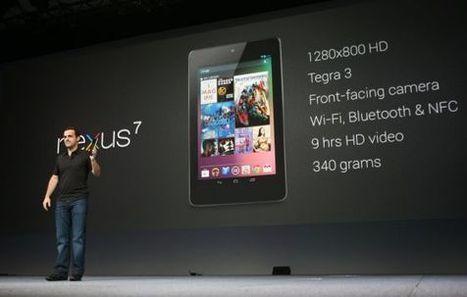 Google prepara el 'X Phone' | Nuevos medios y vida digital | Scoop.it