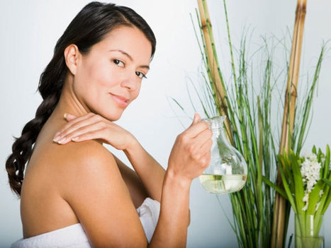 Natural Beauty: Popular Essential Oils for Skin Care < Beauty Oils | Healthy Lifestyle | Scoop.it