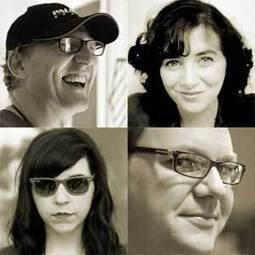 RTP Dialogues #2: Transmedia Storytelling | Digital Cinema - Transmedia | Scoop.it