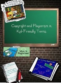Plagiarism and Copyright for Kids: copyright, copyright , elementary, ethics, kids, plagiarism, students, writing, writing | Glogster EDU - 21st century multimedia tool for educators, teachers and ... | Ethical Use of Information for Third Grade | Scoop.it