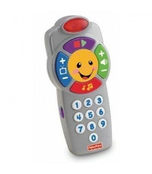 Fisher-Price Laugh & Learn Click 'n Learn Remote   Online Store   Scoop.it