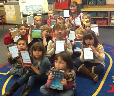 iPads promote and enhance education - Boothbay Register | Education and technology | Scoop.it