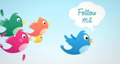 Twitter pour les vignerons : comment faire pour se sentir moins seul au démarrage? | via @mon_viti | Vin, blogs, réseaux sociaux, partage, communauté Vinocamp France | Scoop.it