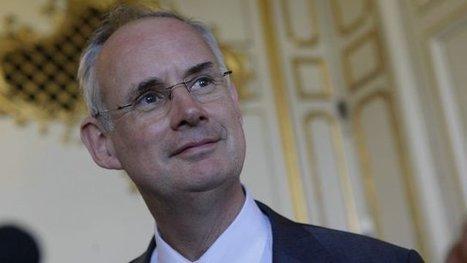 Stéphane Bouillon, préfet préfigurateur d'ACAL, nommé préfet de la région PACA | LorPolitique | Scoop.it