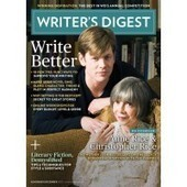 How to Write for Writer's Digest | WritersDigest.com | Corporate Writing | Scoop.it