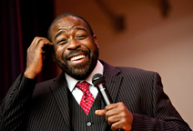 The Life Changing Legend 'Les Brown' Shares His 6 Keys To Self Motivation | Chummaa...therinjuppome! | Scoop.it