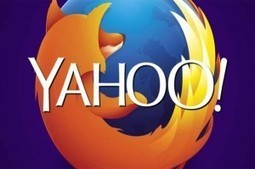 Yahoo replaces Google as Firefox's default search | Khabrain News Manchester UK | Khabrain News UK | Scoop.it