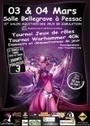 10ème Salon Aquitain des Jeux de Simulation   JdR Francophone   Scoop.it