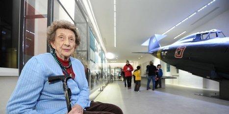 Une rescapée d'Oradour de 93 ans refuse d'être décorée par Manuel Valls   Econopoli   Scoop.it