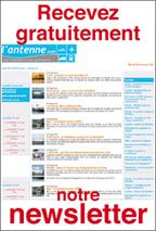 L'Antenne - Les transports et la logistique au quotidien   Transport & Logistiques   Scoop.it