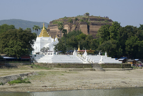Romancing The Irrawaddy | The Blog's Revue by OlivierSC | Scoop.it
