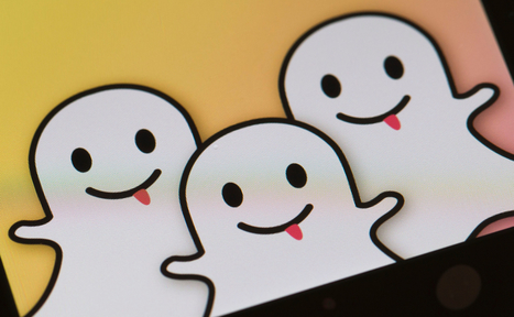 Snapchat Passes Twitter in Daily Usage | SportonRadio | Scoop.it