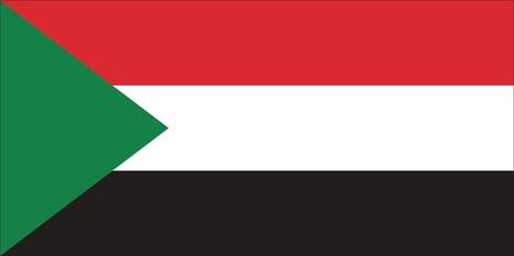 Sudan Flag | Genocide ~ Whitney | Scoop.it