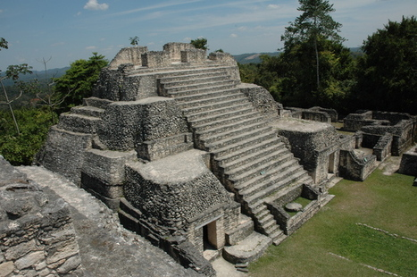 Five Common Myths about Belize Busted | Mayan Ancient Civilization | Scoop.it