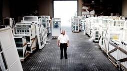 Benny Kaslund Top Businessman in Denmark & Owner of Bedst og Billigst | bennykaslund | Scoop.it