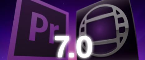 Edit Geek: NLE Version 7.0, by Dylan Reeve | Video création tuto prise de vue montage | Scoop.it