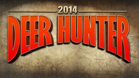 Deer Hunter 2014 Cheats - Tutorials for all Game and Tools | Deer Hunting | Scoop.it