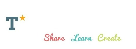 T* Lab Mars : share, learn, create | Cabinet de curiosités numériques | Scoop.it