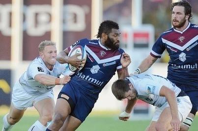 A Bordeaux, le rugby fait désormais plus recette que le football | La-Croix.com | My global Bordeaux | Scoop.it