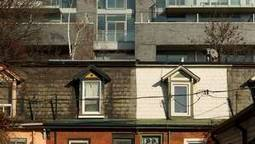 Prudent gentrification keeps Corktown a small village - Globe and Mail | urbanism and urban governance | Scoop.it