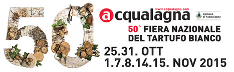 50th National White Truffle Fair Acqualagna | Le Marche another Italy | Scoop.it