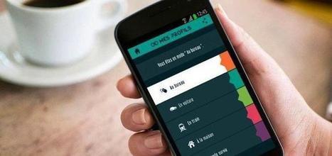 Greeniscore, l'application qui optimise l'autonomie de la batterie du smartphone   Android & DIY   Scoop.it