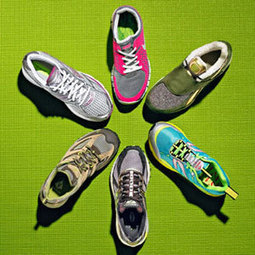 7 Tips to Choose Good Running Shoes | Sport shoes review | Scoop.it