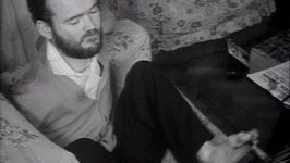 Christy Brown archive will stay in Dublin | The Irish Literary Times | Scoop.it