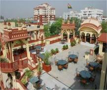 Hotel Umaid Bhawan Jaipur Review | Attractive Fashion Wear for Women | Scoop.it