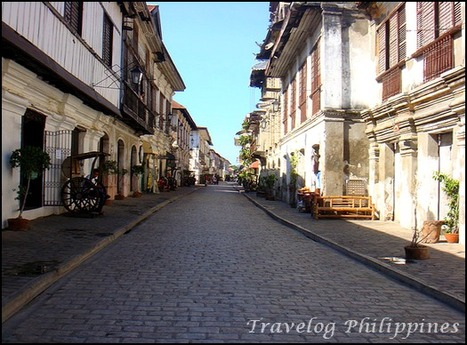 Vigan Heritage Village, Ilocos Sur | The Traveler | Scoop.it