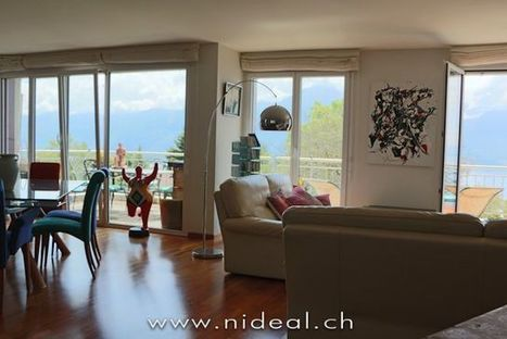 Appartement de standing | Nideal SA | ALL the WORLD | Scoop.it