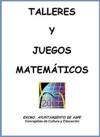 Talleres y Juegos Matemáticos. Ebook para descargar gratis. | El diario de Alvaretto | Scoop.it
