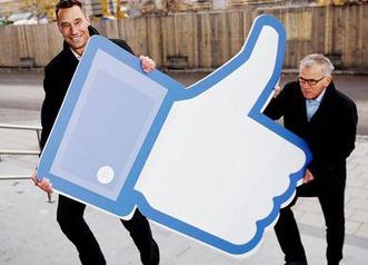 Facebook, l'arme fatale du Web | Mon cyber-fourre-tout | Scoop.it