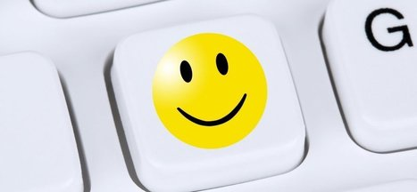 How Brands Are Using Emojis to Win Over Millennials   Digital Natives   Scoop.it