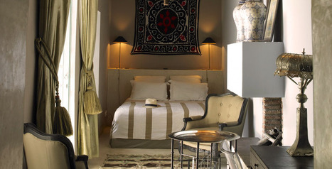 SPECIAL OFFERS | HOTEL PACKAGES MARRAKECH | Web rank | Scoop.it