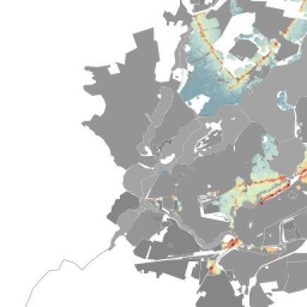 Lärmkarte Berlin – So laut ist es vor Ihrer Haustür   GeoWeb OpenSource   Scoop.it