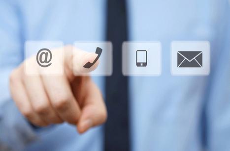 Le e-commerce soigne sa relation client sur tous les canaux   Comarketing-News   Philippe Malbrunot Conseil   Scoop.it