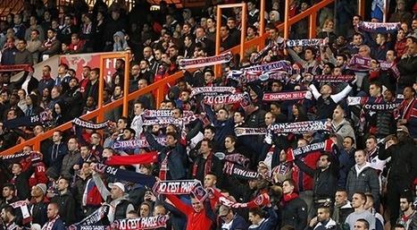 Le fan de sport, un client comme les autres? - Slate.fr | CRM in the sports industry | Scoop.it