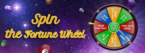 Play Bingo with Online Bingo Promotions at Bingo Anywhere   Online Bingo Games   Scoop.it