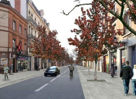 7 projets qui vont transformer Toulouse | Le Bonbon | immobilier toulouse | Scoop.it