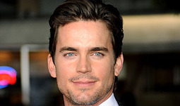 White Collar Star Matt Bomer: I'm Gay | QUEERWORLD! | Scoop.it
