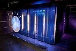 IBM's Watson Gets Its First Piece Of Business In Healthcare | Health Innovation | Scoop.it